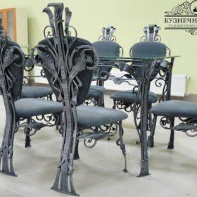 Кованая мебель СГК-1