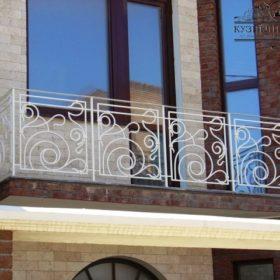 Балкон кованый БГК-28