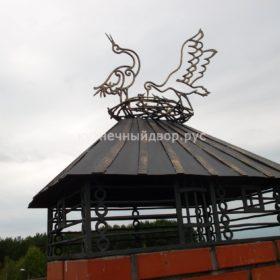 Зонт кованый ЗФГК-18