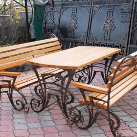Столы стулья СГК-5
