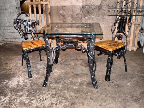 Столы стулья СГК-7