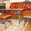 Столы стулья СГК-8