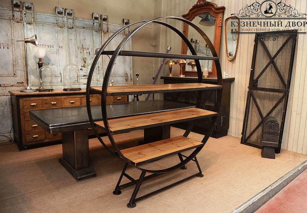 Кованая мебель в Новороссийске