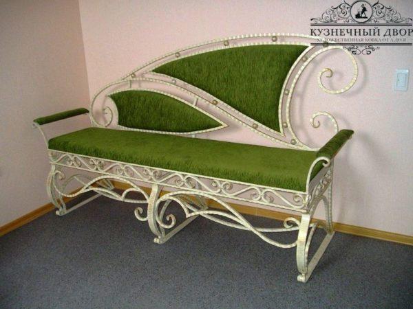 Кованая мебель СГК-20