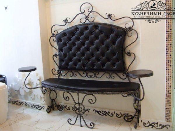 Кованая мебель СГК-21